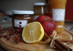 Vášeň zvaná marmeláda