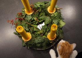 Advent, aneb připravujeme se na Vánoce