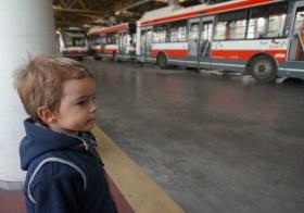 Trolejbusy v Komíně