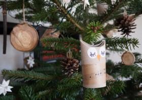 Strom na strom aneb vánoční výzdoba